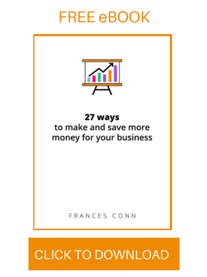 27 Ways Widget | Free eBook | Accountant In Coulsdon